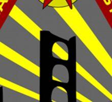Starfleet Academy Sticker