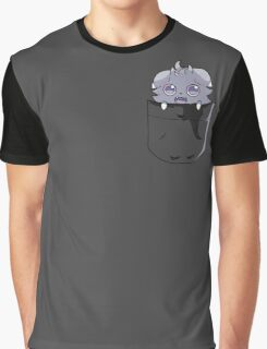Pocket Espurr Graphic T-Shirt
