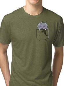 Pocket Espurr Tri-blend T-Shirt