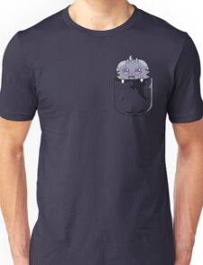 Pocket Espurr Unisex T-Shirt