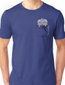 Pocket Espurr Unisex T-Shirt
