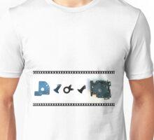 Shutter Bug Unisex T-Shirt