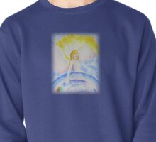 Angelic Healing Pullover