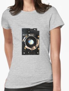 Lens Love Womens Fitted T-Shirt