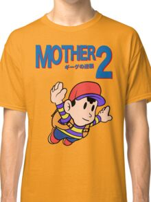 Mother 2 (SMB 3 Look-alike) Classic T-Shirt