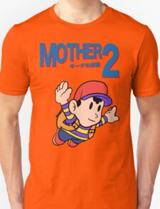 Mother 2 (SMB 3 Look-alike) Unisex T-Shirt