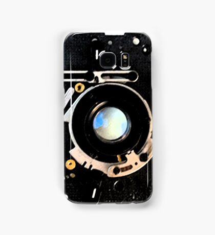 Lens Love - Mobile Samsung Galaxy Case/Skin
