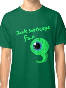 Jacksepticeye fan Classic T-Shirt