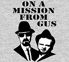 Blue Brothers (On a mission from Gus) Unisex T-Shirt
