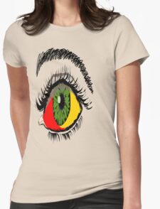 Rasta Eye~ LMG (C) 2013 T-Shirt