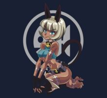 Skullgirls - Ms. Fortune by STGaming