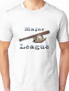 Major League Baseball t-shirt Unisex T-Shirt