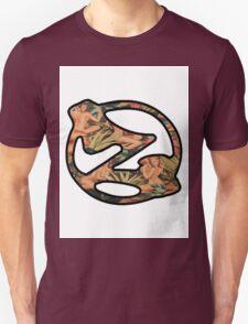 Pinup Wallpaper  Zed T-Shirt