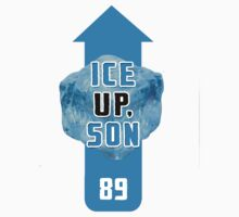 ICE UP SON SMITTY EDITION by TerminalVart