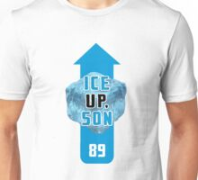 ICE UP SON SMITTY EDITION Unisex T-Shirt