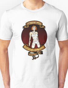 Leeloo - Fifth Element T-Shirt