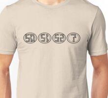 Birthday Bacon Unisex T-Shirt
