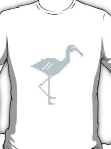 Blue Flamingo! T-Shirt