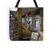 Lancaster, PA Tote Bag