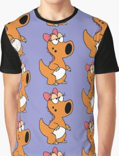 Birdo Graphic T-Shirt