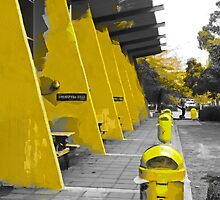 Attack of the Killer Bins  by PictureNZ