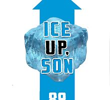 ICE UP SON by TerminalVart