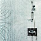 Stylish Shower by visualspectrum