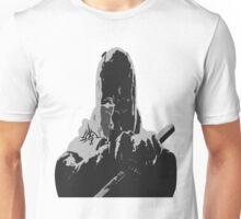 Corvo silhouette Unisex T-Shirt