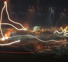 Play of Light by visualspectrum