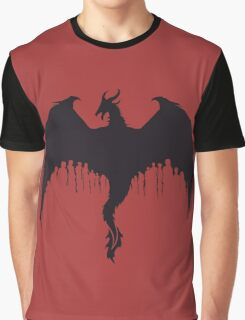 Age of Dragon Graphic T-Shirt