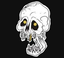 Jaw Bone by ArtbyTiff