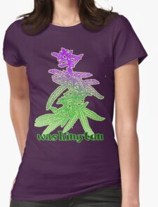 green washington. T-Shirt