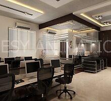 3D Interior Design & Rendering | Architectural Rendering | 3D Rendering | 3D Rendering Studio  by thecheesy