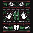 Zombie Holiday  by Ryleh-Mason
