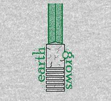 Earth Grows Unisex T-Shirt