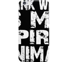 Dead Rising Frank iPhone Case/Skin