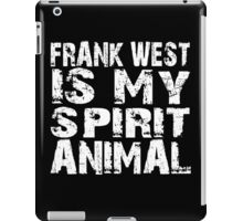 Dead Rising Frank iPad Case/Skin