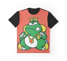 Wart Graphic T-Shirt