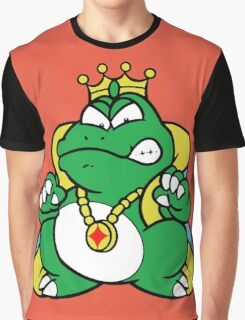 Wart Graphic T-Shirt