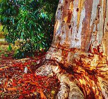 Trees 8 by Skyangel