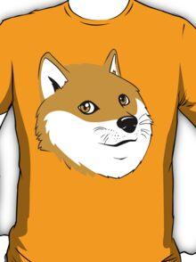 So Shirt, Much Doge T-Shirt