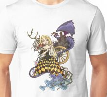 Sleeping Beauty Unisex T-Shirt