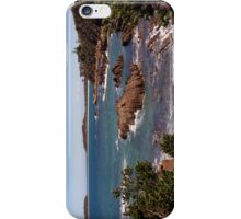 Malua Bay NSW iPhone Case/Skin