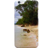 Vanuatu iPhone Case/Skin