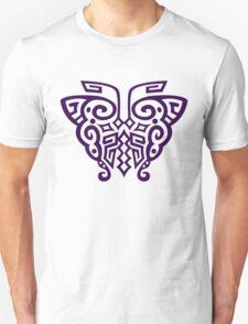Pulelehua The Hawaiian Butterfly Tshirt T-Shirt