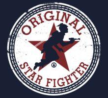 Starfighter Original T-Shirt