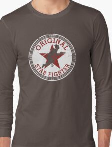 Starfighter Original Long Sleeve T-Shirt