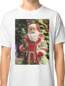 Old Fashioned Santa Claus Classic T-Shirt