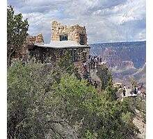 Grand Canyon 2 Photographic Print