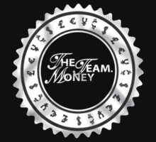 The Money Team by designCENTRAL